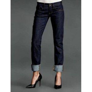 CAbi 175 Indigo Wash Brando Denim Jeans 16